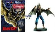 Eaglemoss DC Comics Super Hero Figurine Collection Man-Bat Special